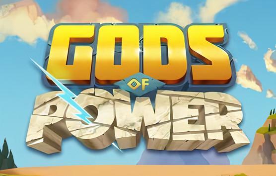 Gods of Power