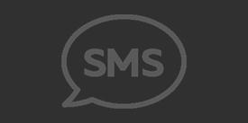 Иконка платежного сервиса SMS