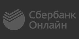 Иконка платежного сервиса Сбербанк Онлайн