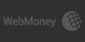 Иконка платежного сервиса WebMoney